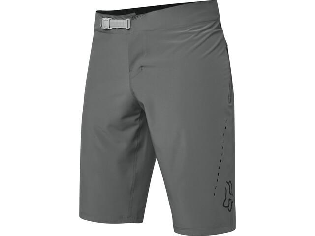 Fox Flexair Lite Shorts Heren, pewter